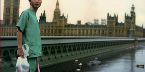 Ticket Alert: Secret Cinema Announces 28 Days Later