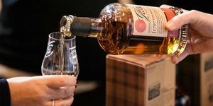 The London Whisky Weekender Is This Weekend