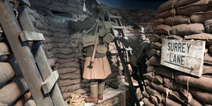 Review: Croydon School Gives War Museums Run For Their Money
