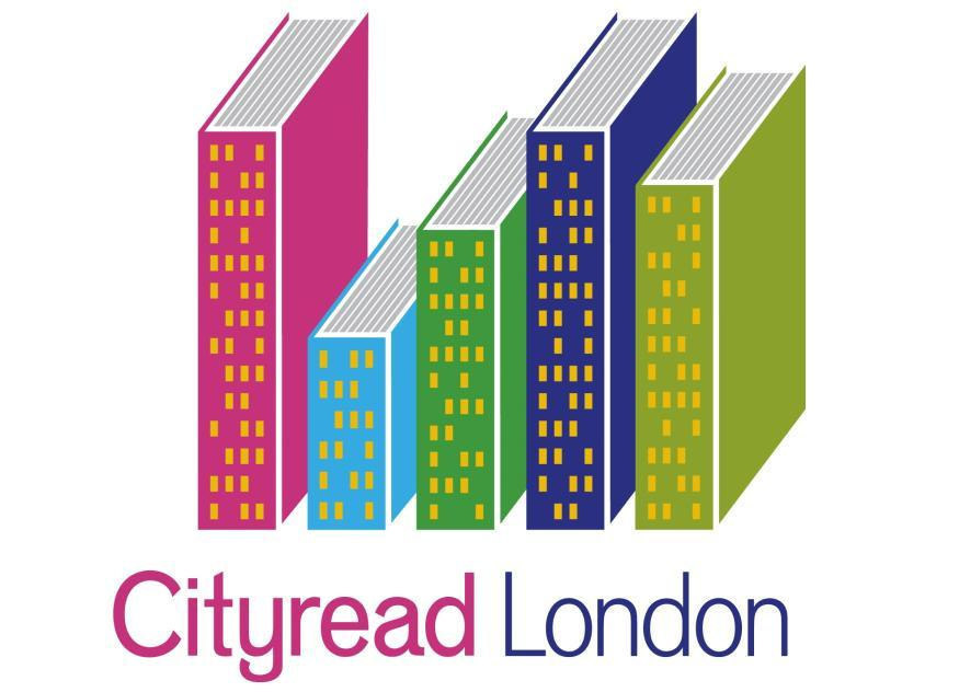 Join In A Londonwide Book Club With Cityread