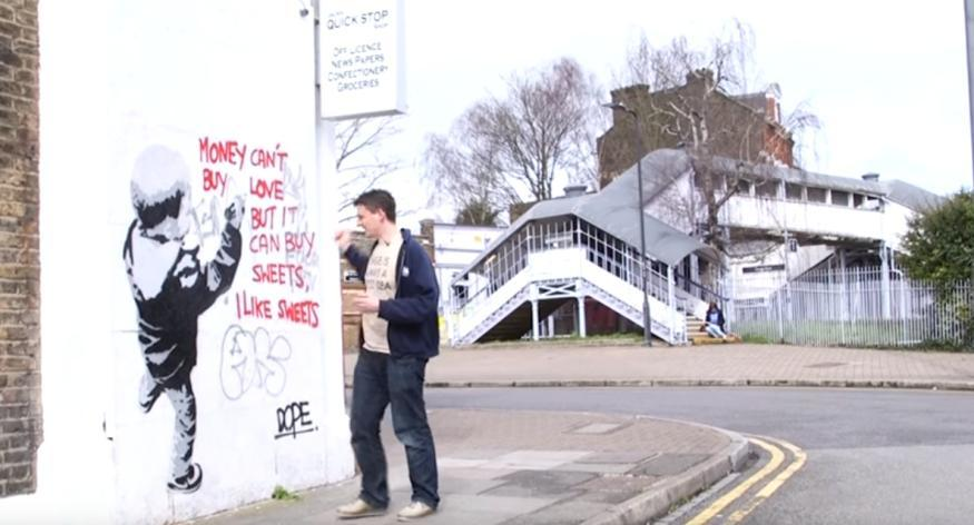 Video: Secrets Of Penge