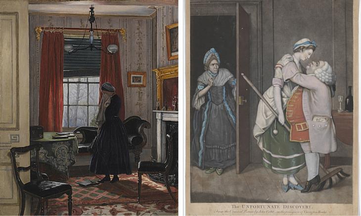 The Secret History Of London's Servants