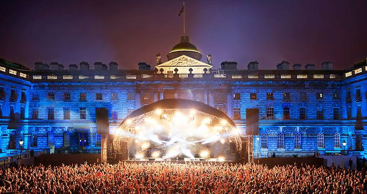 Ticket Alert: Summer Series At Somerset House