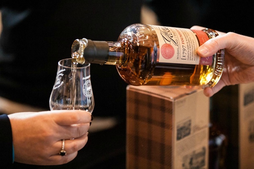 The London Whisky Weekender Is This Weekend