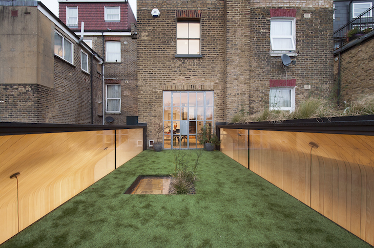 68 London Buildings In Architecture Awards Finals