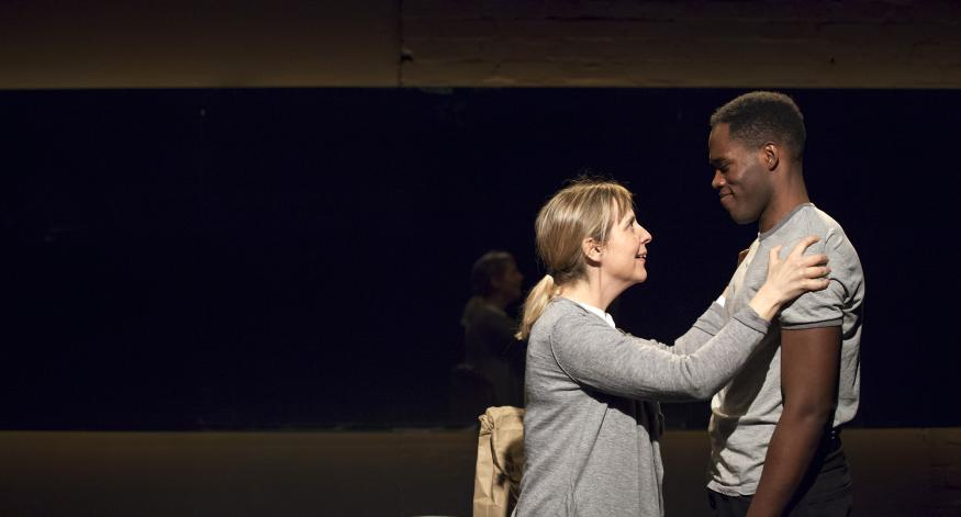 Review: Mel Giedroyc Stars In Hard-Hitting Extremism Story Luce