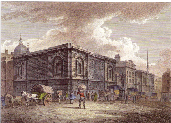 Charlotte Brontë had more to do with London than you probably think