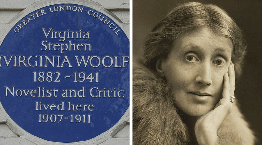 London Needs More Blue Plaques For Women