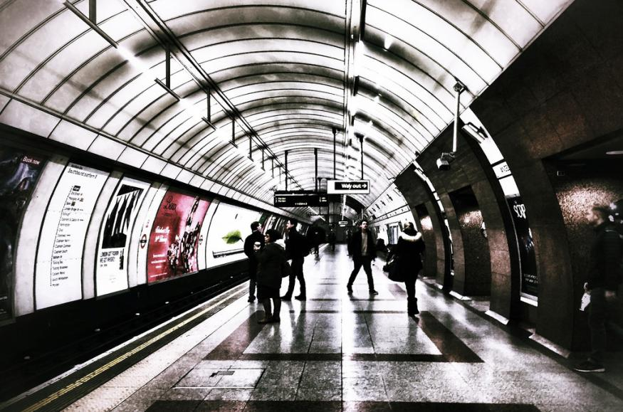57 Tube Stations At High Risk Of Flooding