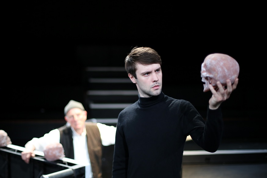 Review: How Different Is Shakespeare's First Draft Of Hamlet?