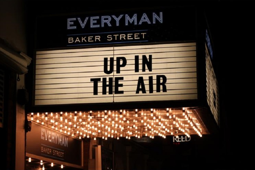 Coming Soon: More Everyman Cinemas For London