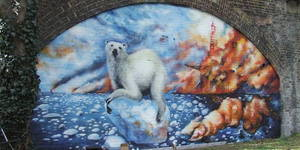 Whales And Tiger And Bears Come To East London