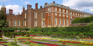 Take A Royal Ramble Through Henry VIII's Hunting Ground