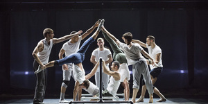 Review: BalletBoyz At Sadler's Wells Is A Show Of Two Halves