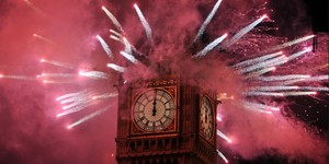 Big Ben To Fall Silent For Months