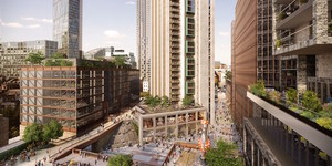 Bishopsgate Goodsyard Plan Branded 'Unacceptable' By Mayor's Advisors