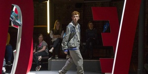 Review: Boy Takes A Troubling Twirl Through The London Jungle