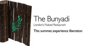 London's First Nudist Restaurant To Open In June