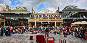 11 Secrets Of Covent Garden