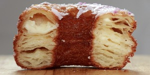 Man Who Invented The Cronut To Open London Bakery