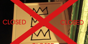 3 Crowns CLOSED