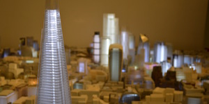 Visit This Incredible Model Of Central London, Newly Open