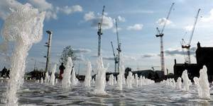 London's Innovation Districts: What They Are, And Why They're Vital