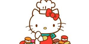A Hello Kitty Afternoon Tea Is Coming To London