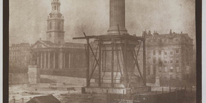 See Some Of The Earliest Photography Of London
