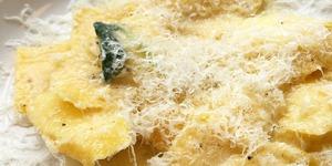 Review: Perfect Pasta At Padella, London Bridge