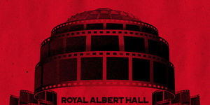 Royal Albert Hall Launches First Film Festival