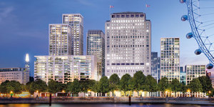 Work Begins To Redevelop The South Bank's Shell Centre