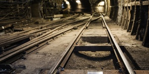Walk The Lines Of The Mail Rail