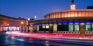 London's Most Photogenic Tube Stations