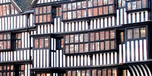 Medieval Or Tudor?: How To Tell Which Era London's Buildings Are From