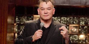 See Stewart Lee Do Comedy For Depression