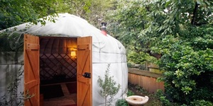 10 Unusual Places To Stay In London