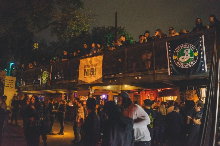 The Brooklyn Brewery Mash Tour Is Coming To London
