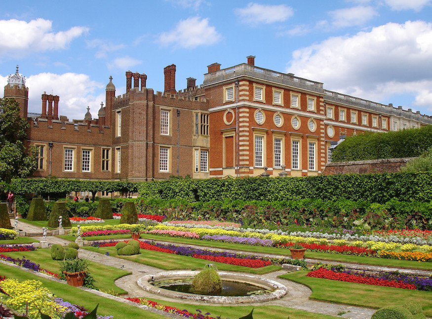 Take A Royal Ramble Through Henry VIII's Hunting Ground
