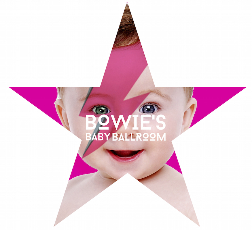 Book Now: Bowie's Baby Ballroom At The Arcola Theatre