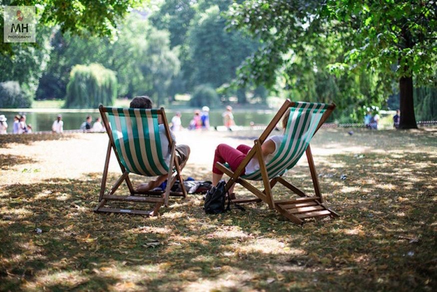 Things To Do In London Over The Bank Holiday Weekend