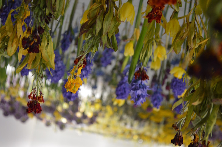 See The Hanging Gardens Of The City Of London
