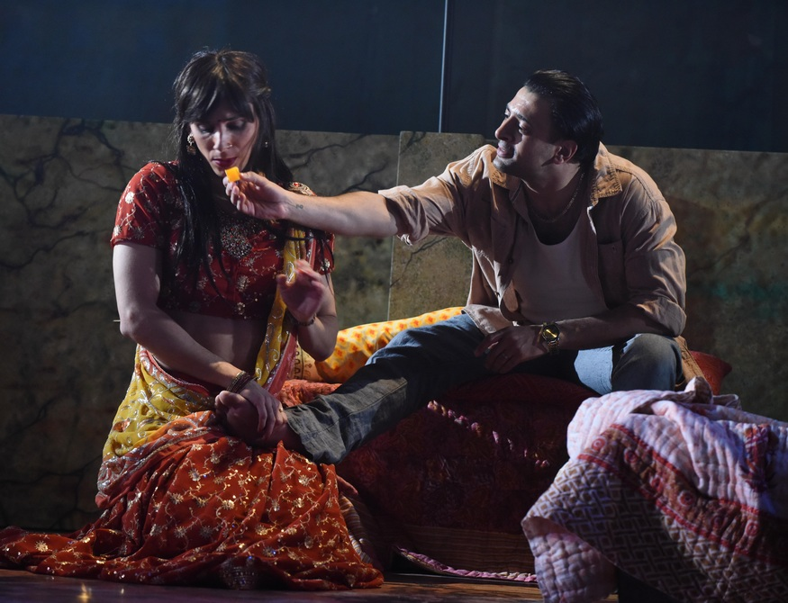 Review: Discover India's Third Gender In The House Of In Between