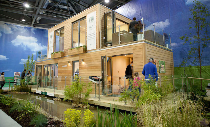 Have A Grand Day Out At Grand Designs Live