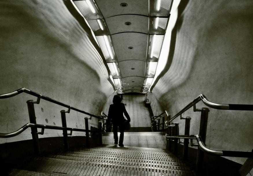 Tube Journeys Can Take 4 Times Longer For Wheelchair Users
