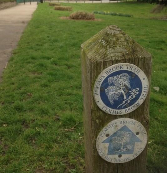 Weekend Walks: The Pymmes Brook Trail