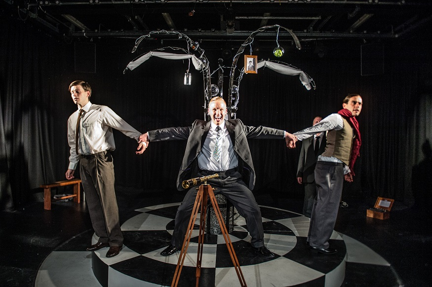 Review: To Kill A Machine A Pale Imitation Of The Life Of Alan Turing