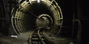 What's London's Longest Tunnel?
