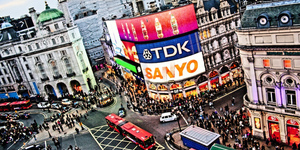 11 Secrets Of Piccadilly Circus