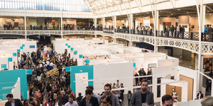 Let's Admire, Talk About And Eat Art At Art16